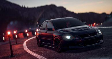 Video Sport cars